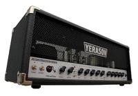 Yerasov DETONATOR-50EL Усилитель гитарный ламповый, 50Вт