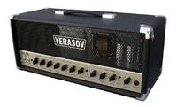 Yerasov Soldier-30H Усилитель гитарный ламповый, 30Вт