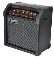 """Laney LR5 гитарный комбоусилитель 5 Вт, 6,5"""", DSP, батареи"""