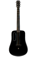 LAVA ME-2 BK Гитара акустическая