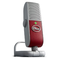 raspberry studio USB микрофон для PC, Mac, iPhone и iPad