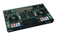 ROLAND DJ-808 Диджейский контроллер