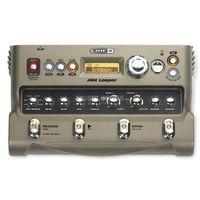 Line 6 JM4 Looper Процессор эффектов напольный с лупером и встроенным автоаккомпаниатором
