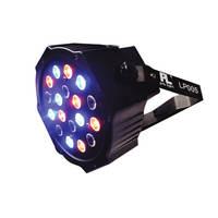 Big Dipper LP005 Светодиодный прожектор смены цвета (колорчэнджер), 18*1Вт