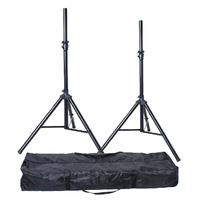 Lux Sound SS019 kit Стойка (пара) для акустической системы