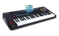M-AUDIO CTRL49 MIDI-контроллер