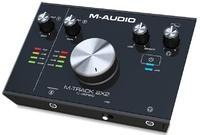 M-Audio M-Track 2X2 Аудиоинтерфейс