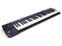 M-Audio Keystation 49 II Миди-клавиатура