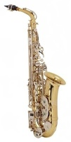 PIERRE CESAR M1105B (GL) альт саксофон