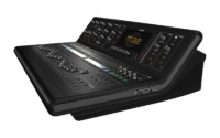 Midas M32-IP цифровой микшерский пульт