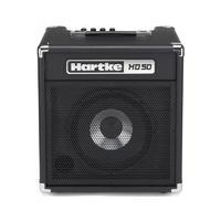 HARTKE HD50 Басовый комбоусилитель 50 ватт