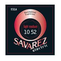 SAVAREZ H50LM Hexagonal Explosion 010-052 струны для электрогитары