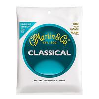 Martin M220 Струны для классической гитары