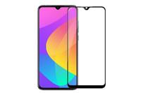FUMIKO Защитное стекло для Xiaomi Mi A3 3D черное пакет