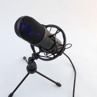 RECORDING TOOLS MCU-01 USB Микрофон черный