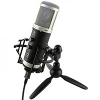 Recording tools MCU-02 Pro Студийный профессиональный USB-микрофон