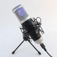 RECORDING TOOLS MCU-02 USB МИКРОФОН