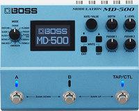 BOSS MD-500 - модуляционный процессор эффектов