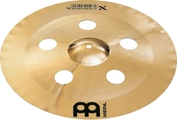 Meinl GX-17CHC-B Generation X China Crash Тарелка 17""
