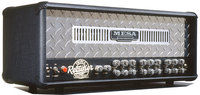 MESA BOOGIE NEW DUAL RECTIFIER SOLO HEAD