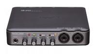 TASCAM US-200 Аудиоинтерфейс