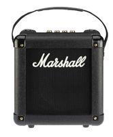Marshall MG2CFX комбоусилитель гитарный 2 Вт