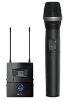 AKG PR4500 HT Set BD1 накамерная радиосистема c ручным передатчиком