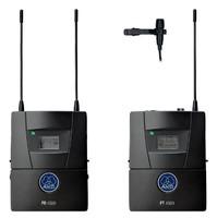 AKG PR4500 PT Set BD1 накамерная радиосистема с петличкой