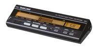 Tascam TG-7 тюнер/метроном для гитары и баса