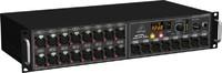 Behringer S16 коммутационный блок для цифрового микшера