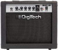 Digitech DG15R гитарный комбоусилитель,15 Вт