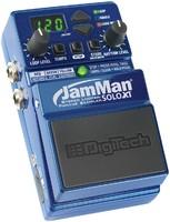 Digitech JamMan Solo XT стерео лупер для гитары
