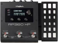 Digitech RP360XP гитарный процессор эффектов с ппедалью экспрессии