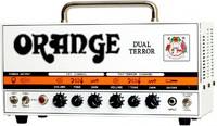 Orange DT30H Dual Terror гитарный усилитель 'голова'