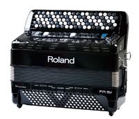 Roland FR-3XB BK цифровой баян