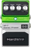 Digitech SP-7 Stereo Phaser гитарная педаль