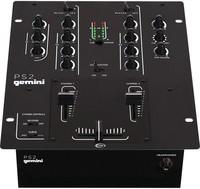 Gemini PS2 DJ-микшер