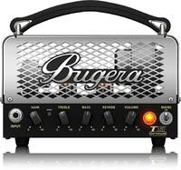 Bugera T5-Infinium ламповый гитарный усилитель, 5 Вт