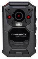 Marantz PMD901VX портативный аудио/видео рекордер