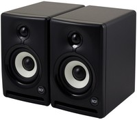 RCF Ayra 4 пара активных студийных двухполосных мониторов