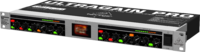 Behringer MIC2200 Предусилитель микрофонный ламповый, 2-канальный