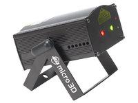 ADJ Micro 3D Лазер