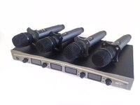 MCF ML-28 Радиосистема