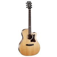Cort GA5F-BW-NS Grand Regal Series Электро-акустическая гитара