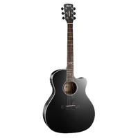 Cort GA5F-BK Grand Regal Series Электро-акустическая гитара