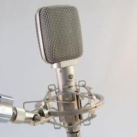 Recording Tools MRP-01 Ленточный микрофон