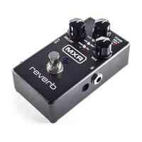 DUNLOP MXR M300 Digital Reverb Guitar Effects Pedal
