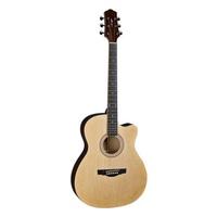 Naranda TG120CNA Акустическая гитара с вырезом