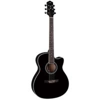 Naranda TG220CBK Акустическая гитара с вырезом