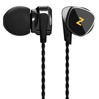 Z MusicDealer XS Black (ZMDH-XSB)  Вставные наушники проводные